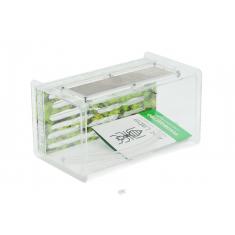 """Комплект муравьиной фермы AntLabs Uno """"Зелёный"""""""